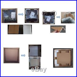 1.4 cu ft Mini Truck Fridge AC 12V Reversible Door Cooler Domestic Home Outdoor