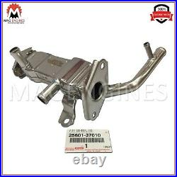 25601-37010 GENUINE OEM PIPE SUB-ASSY, EGR WithCOOLER 2560137010