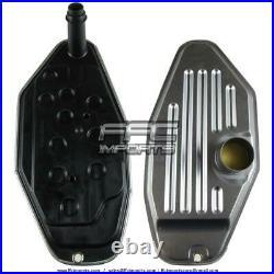 45RFE 545RFE 65RFE Transmission Overhaul Rebuild KIT 1999-UP WITH 4WD Filter SET