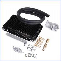 48 Plate Oil Cooler Kit Fits VW Bug Beetle 1960-1979 # CPR115202-BU