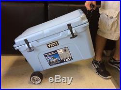 Adjustable Cooler Single Axle Wheel for Yeti Tundra 35-160 Stainless Steel