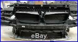 BMW 2er F45 F46 Active Tourer Motorhaube Scheinwerfer LED Stoßfänger vorne Kit
