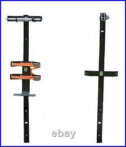 Blower, Water Cooler&Trim Line Rack Open Trailer Rack PK-OP1/PKBM