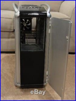 Cooler Master Cosmos Full Tower PC Case Aluminum Metal Gaming Computer Gamer