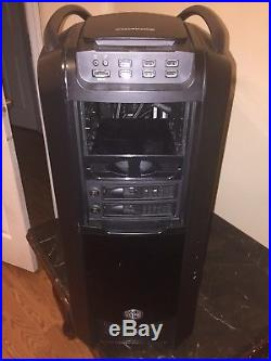 Cooler Master Cosmos II Ultra Tower Computer Case with Metal Body READ DESC