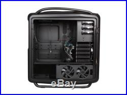 Cooler Master Cosmos II Ultra Tower Computer Case with Metal Body and Hinged S