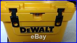 DeWalt 10 Qt Roto Molded Cooler Top Quality DXC10QT Brand New