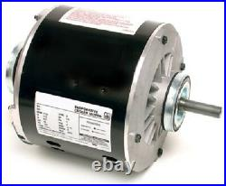 Dial Mfg 2205 3/4 HP 115V 1 Speed Evaporative Swamp Cooler Replacement Motor
