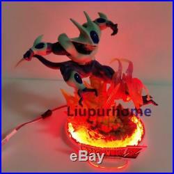 Dragon Ball Z Coora Cooler LED Night Light Effect PVC Figures Anime Dragon Ball