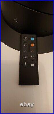Dyson AM09 Hot + Cool Fan Heater -BLACK
