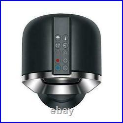 Dyson AM09 Hot+Cool Jet Focus Fan Heater Black/Nickel