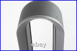 Dyson AM09 Hot + Cool Jet Focus Fan Heater Black/Silver Damaged IL/RT6-142