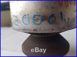 Eimac 3CX1500D3 2000Hz Cooler Forced Air Cooled Ceramic/metal Power Triode