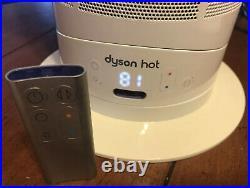 FREE Shipping Dyson AM04 Pure Hot + Cool Purifier, Heater & Fan