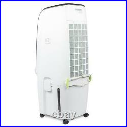 Frigidaire Portable Evaporative Cooler and Tower Fan 5 Gallons