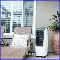 Frigidaire Portable Indoor Outdoor Evaporative Cooler Humidifier, EC300W-FA