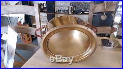 Gold Colour Ice Bucket, Champagne Bucket Wine Cooler in Gold finish Metal