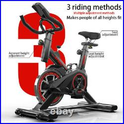Home Exercise Bike Cycling Stationary Fitness Indoor Sport Bycicle Cardio Gym US