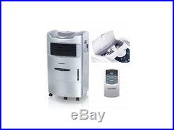 Honeywell CL201AE 470 CFM Indoor Evaporative Air Cooler (Swamp Cooler) with Remo