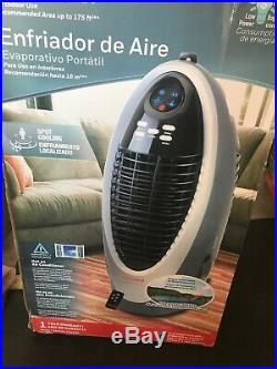 Honeywell CS10XE 300CFM Portable Evaporative Air Swamp Cooler NEW Shelf Pulls