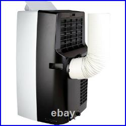 Honeywell Portable Air Conditioner with Dehumidifier Free Shipping MN12CES