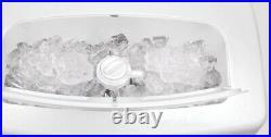 Honeywell Portable Evaporative Swamp Cooler 470 CFM 3-Speed Remote 280 sq. Ft