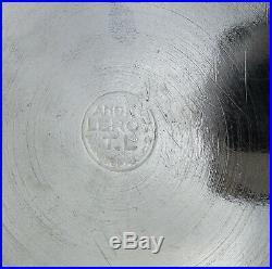 Ice Bucket Champagne Ice Bucket Champagne Cooler -Charles Heidsieck Art Deco