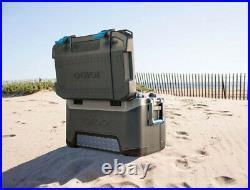 Igloo BMX 52 Quart Cooler With Cool Riser Technology