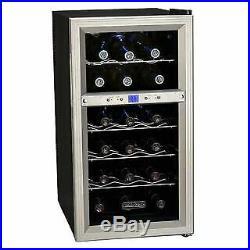 Koldfront TWR181ES Wine Cooler Refrigerators