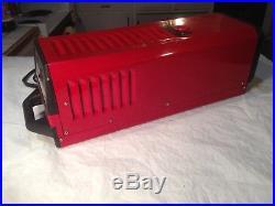 Lincoln Magnum Tig Mig Plasma Welder Welding torch Cooler 10 Metal Cooling