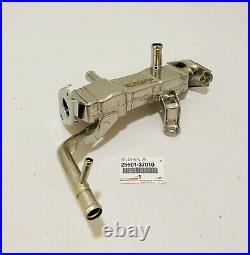 NEW GENUINE FOR TOYOTA PRIUS CT200 EXHAUST PIPE SUB-ASSY EGR WithCOOLER 2560137010