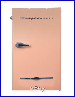 New Coral 3.2 Cu. Ft. Mini Fridge Compact Small Office Dorm Refrigerators Cooler