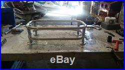 New Yeti Tundra Cooler Accessory 35 & 45 Durable Black Steel Storage Basket Rack
