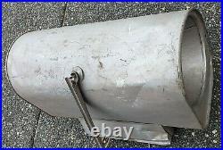 Original 1950s-1960s Accessory CAR WINDOW SWAMP A/C COOLER all Metal Firestone