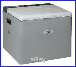 Royal 3 Way Absorption Cooler Fridge 42L 12V 240V Gas Caravan Motorhome 772835