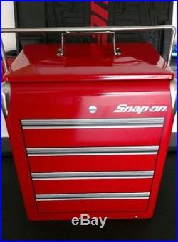 Snap-on Retro Cooler, Metal Toolbox replica