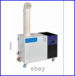 Ultrasonic Industrial Agricultural humidifier disinfector cooler sprayer 3kg/h U