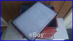 Vintage Griesedieck Bros. Metal BEER Cooler