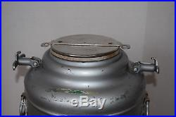 Vintage Stanley Insulated Water Cooler With Spigot Stainless Steel Liner