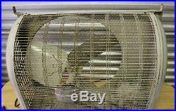 Vtg Homart (Sears) Cooler Attic Large Industrial Metal Exhaust Fan