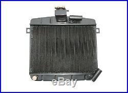 Wasser Kühler Motorkühler Radiator Alfa Romeo 115 Spider Vergaser Motor 70-89