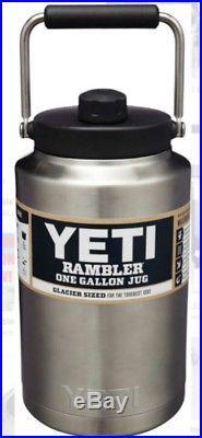 Yeti Rambler 1gal. Cooler Jug